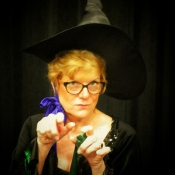 Fremelda casting a spell on you